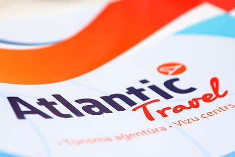 travel agency Atlantic Travel