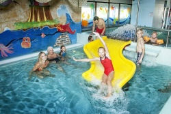 Family offer with aqua park in Jurmala!